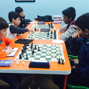GEMS Chess Summer Camp </br> July-20 to July-24-2020