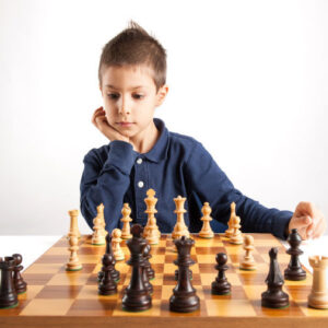 GEMS Chess School Oakville Program Schedule & Registration