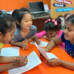 Grade 2, 3 – Spelling and English Grammar – Parts of Speech – Summer Camp – Grade 2,3 <br> Aug-4 to Aug-7-2020