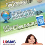 UCMAS Mental Math Program – Online Classes Schedule & Registration
